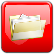 File Manager by Moniusoft