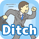 Ditching Work -room escape game 2.7