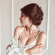 Wedding photographer Olesya Gulyaeva (Fotobelk). Photo of 23.08.2017