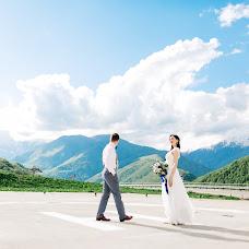 Wedding photographer Anastasiya Kolesnik (Kolesnykfoto). Photo of 24.05.2017