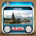 Indonesia Radio FM icon