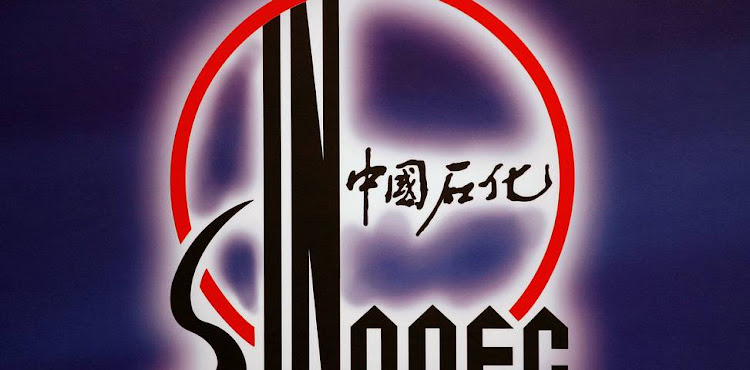 Sinopec wins regulatory approval for its bid for Chevron SA. Picture: BOBBY/YIP REUTERS