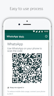 Share Chat - Scan and Share - screenshot