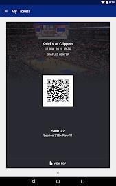 SeatGeek Event Tickets Screenshot 18