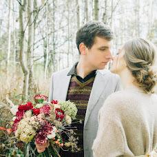 Wedding photographer Anna Bamm (annabamm). Photo of 05.06.2018