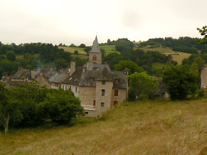 Photo: Espeyrac un beau village