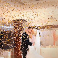 Wedding photographer Andrey Kucheruk (Kucheruk). Photo of 23.09.2014