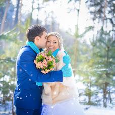 Wedding photographer Yaroslav Kanakin (YaroslavKanakin). Photo of 21.03.2015
