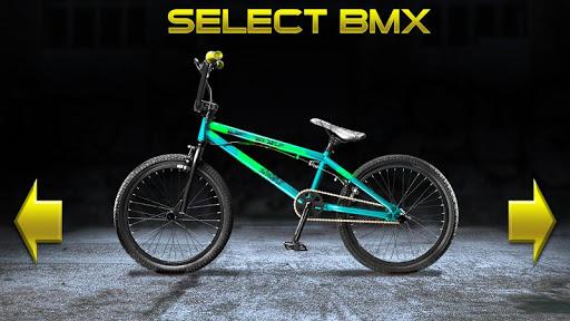 Drive BMX in City Simulator 1.3 Mod screenshots 2
