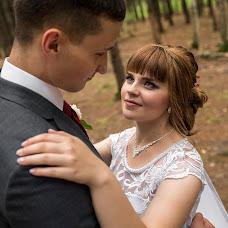 Wedding photographer Maksim Goryachuk (GMax). Photo of 27.07.2018