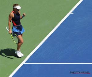 Caroline Wozniacki n'a pas encore abdiqué aux Masters