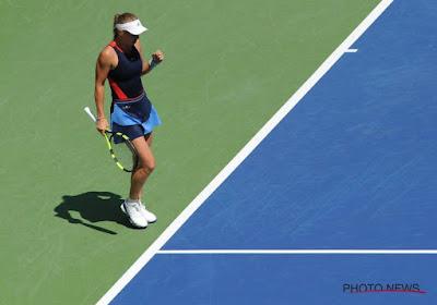 Le tournoi de Charleston connaît l'affiche de sa finale : elle opposera Caroline Wozniacki à Madison Keys