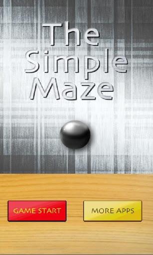 The Simple Maze 1.0 Windows u7528 1