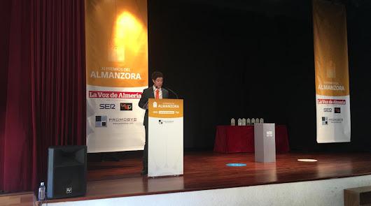 Premios Almanzora: reconocimiento al trabajo y esfuerzo de la comarca