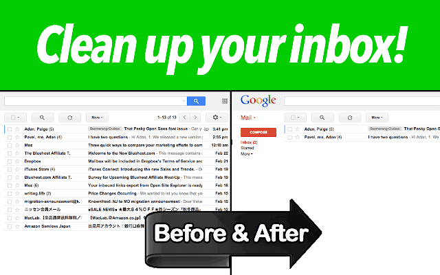 Anti Spam 2014 (Gmail and Google Apps)