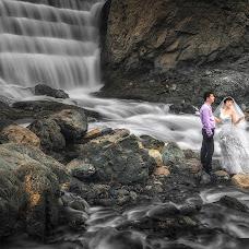 Wedding photographer Zhicheng Xiao (xiaovision). Photo of 09.01.2018