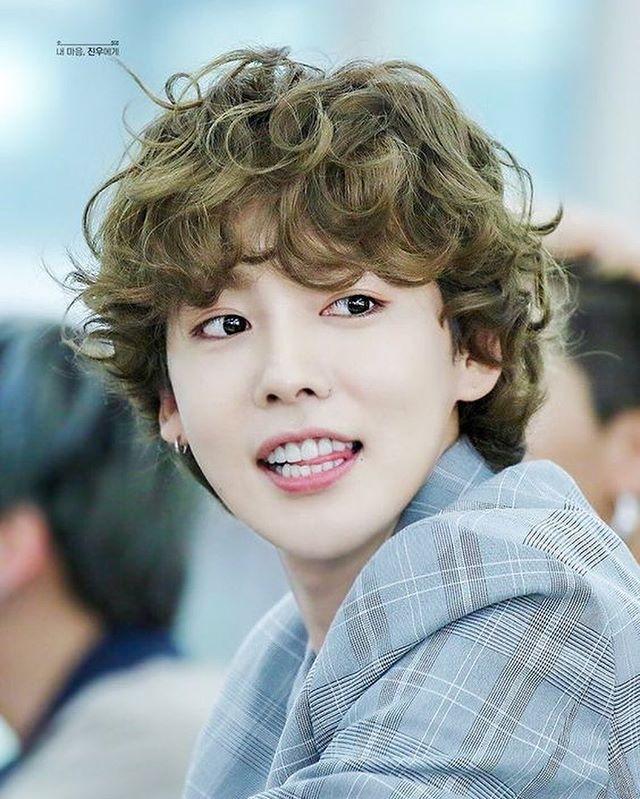 jinu curls 3