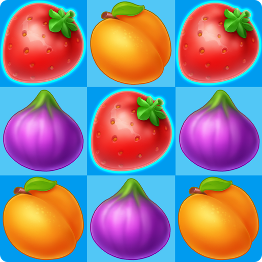 Berry Swap (game)