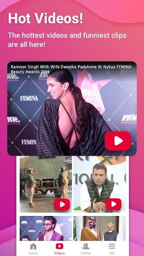 NewsDog - Breaking News, Viral Video, Hot Story screenshot 3