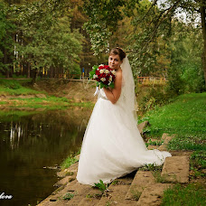 Wedding photographer Anastasiya Kulikova (ANKulikova). Photo of 11.05.2016