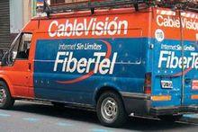 cablevisión y fibertel