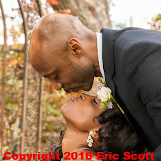 Wedding photographer Eric Scott (EricScott). Photo of 26.07.2016