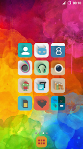 Vento Squircle - Icon Pack v2.0.0