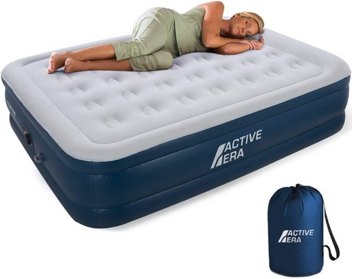 best air bed for back pain
