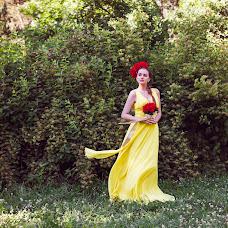 Wedding photographer Olga Kravec (OlgaK). Photo of 04.07.2015