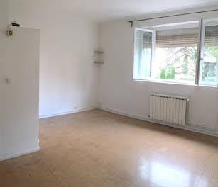 Appartement 3 pièces 52,11 m2