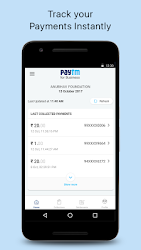Paytm for Business – Track Payments for Merchants 1
