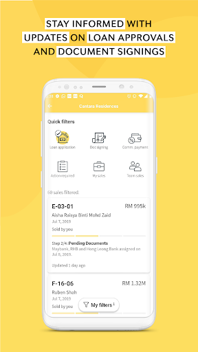 Didian - Property Agent App ss3