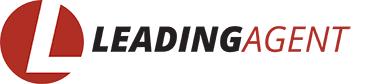 LeadingAgent Logo