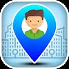 GPS Tracker For Family & Friends