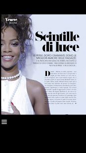 Voilà Magazine- screenshot thumbnail