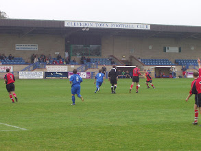 Photo: 23/09/07 v Almondsbury Town (FAV2Q) - contributed by Mike Latham