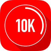 Couch to 10K Running Trainer