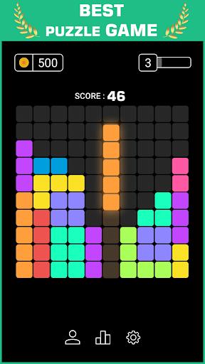 X Blocks screenshot 2