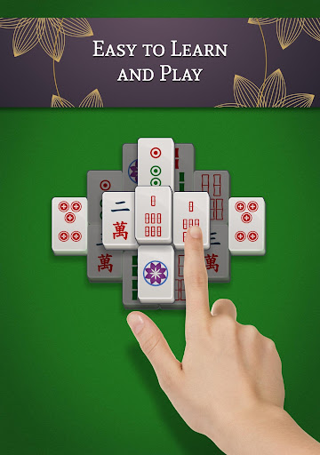 Mahjong Solitaire screenshot 8