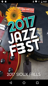 Sioux Falls JazzFest