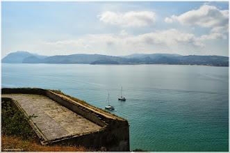 Photo: Vista desde la Fortaleza de San Carlos http://www.viajesenfamilia.it/