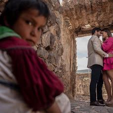 Wedding photographer Gerardo Chávez (Gerardo2712). Photo of 06.11.2018
