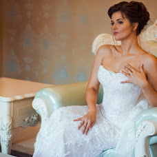 Wedding photographer Yana Zakharenko (zakhar2012). Photo of 16.11.2017