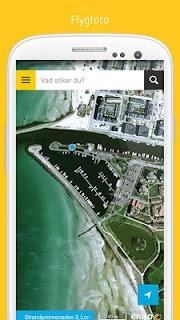 Eniro - Sök företag & personer screenshot 03