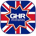 GHR Midlands UK icon