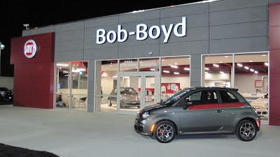 Bob-Boyd Fiat