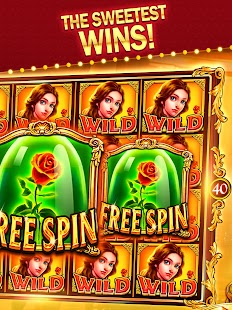 Vegas Nights Slots- screenshot thumbnail