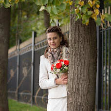 Wedding photographer Marina Khlopina (mpcl). Photo of 04.10.2014
