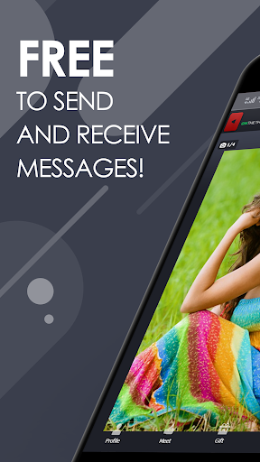 Download OTT Dating App - Chat & Flirt With Hot Singles 1.0.4 1