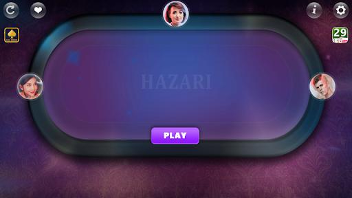 Hazari - Card Game 1.0.4 gameplay | by HackJr.Pw 10